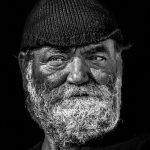 Hemingway-photoshop-b&w