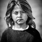 black&white-photoshop-sadness-chil-Romania